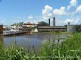 Photo 4: St. Kitts Sugar Manufacturing Corporation compound