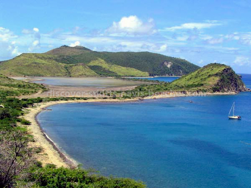 The Beach House Restaurant St Kitts Nevis
