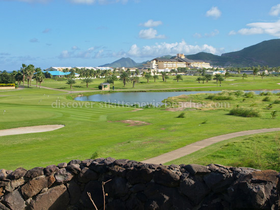 Slide Show of St Kitts Nevis Scenic Views