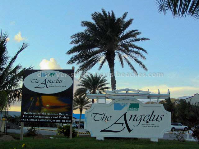 Angelus Resort and Spa, Frigate Bay, St Kitts