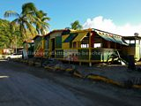 Cathy's Beach Bar and Grill, South Frigate Bay, St. Kitts