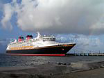 Photo 7: Disney cruise ship