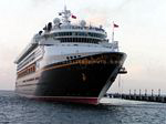 Photo 1: Disney Wonder cruise ship