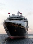 Photo :Disney Wonder cruise ship