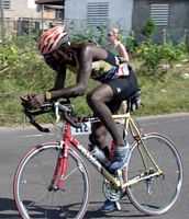 Nevis Olympic Triathlon Photo 4