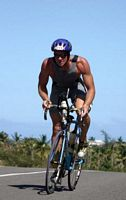 Nevis Olympic Triathlon Photo 3