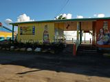 Patsy's Beach Bar and Grill, South Frigate Bay, St. Kitts