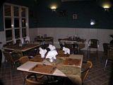 Rock Lobster Restaurant indoor dining area