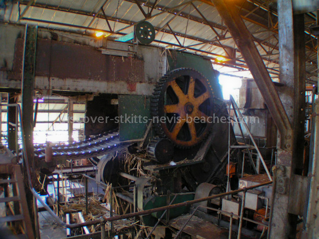 Sugar Manufacturing Machinery