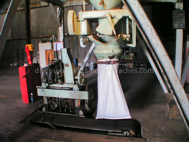 Sugar Bagging Equipment