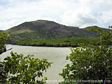 St Kitts beaches - Friars Bay Salt Pond and Mangrove