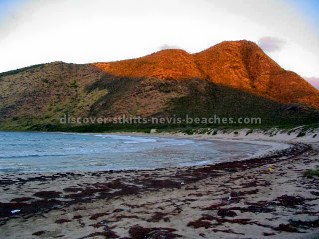 St Kitts Nevis Beaches Photo Quiz
