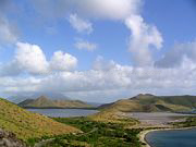 Photo 12: Great Salt Pond and Little Salt Pond