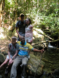 St Kitts tours and Island Safaris with Captain Sunshine Tours. St Kitts photo of Captain Sunshine Tours St Kitts Rainforest Tour