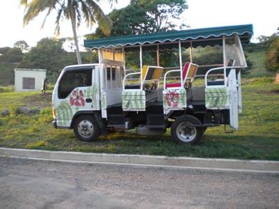 St Kitts Tours: Poinciana Tours Slideshow