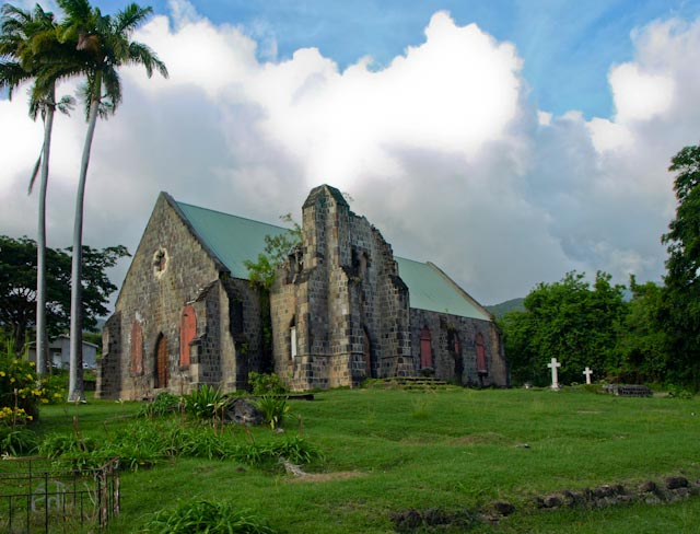 St. Thomas' Anglican Church