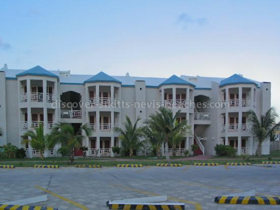 The Angelus Resort, St. Kitts
