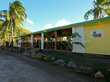 Vibes Beach Bar, South Frigate Bay, St. Kitts