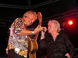 St. Kitts Music Festival Photos: Air Supply