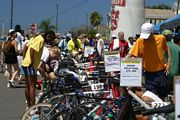 Nevis Olympic Triathlon Photo 2