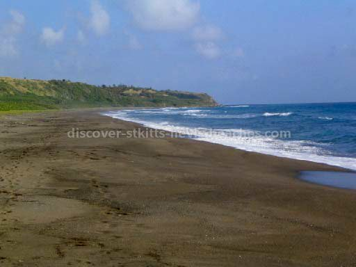 St Kitts Nevis Beaches Photo Quiz