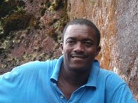 St Kitts tours with David Swanston of Poinciana Tours