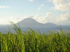 Beaumont Heights Photos: View of St. Eustatius and Saba