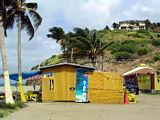 The Original Ziggys Beach Bar and Grill, South Frigate Bay, St. Kitts