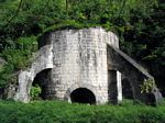 The Lime Kiln at Brimstone Hill Fortress National Park, St. Kitts