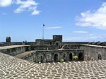 The Citadel at Brimstone Hill Fortress National Park, St. Kitts