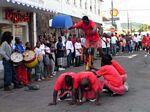 St Kitts folkore - the Actors