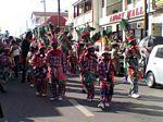 St Kitts folkore - the Masquerades