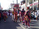 St Kitts folkore - the Mummies